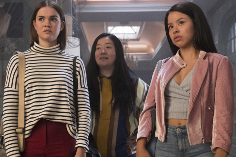 Good Trouble: sezon 1 - recenzja