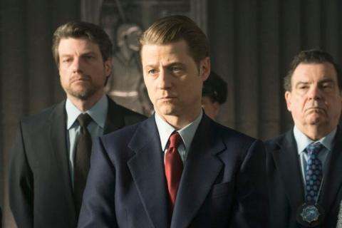 Gotham: sezon 5, odcinek 11 - recenzja