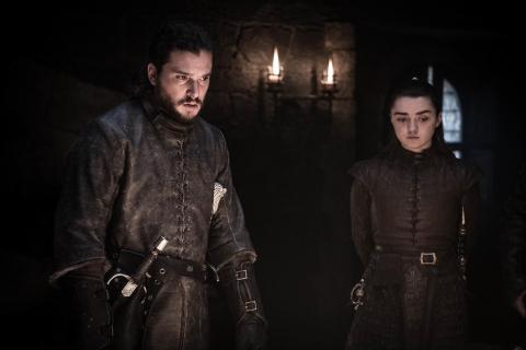 Gra o tron - które gwiazdy serialu otrzymują najwyższe wynagrodzenie?