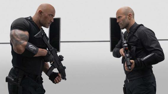 Szybcy i wściekli: Hobbs i Shaw - twórcy szykują szok dla fanów z gwiazdą kina akcji