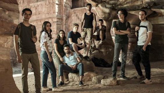 Jinn Netflixa wzbudza kontrowersje w Jordanii. Jaki powód?