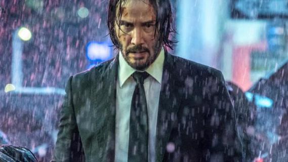 Keanu Reeves to nie tyko John Wick i Neo. Najlepsze filmy aktora