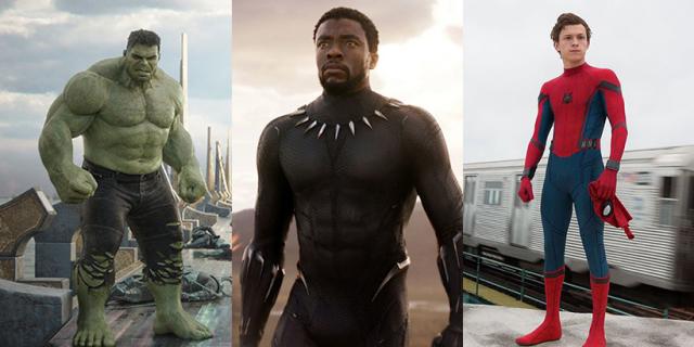 Avengers: Koniec gry tuż-tuż. Oto najlepsze soundtracki z MCU