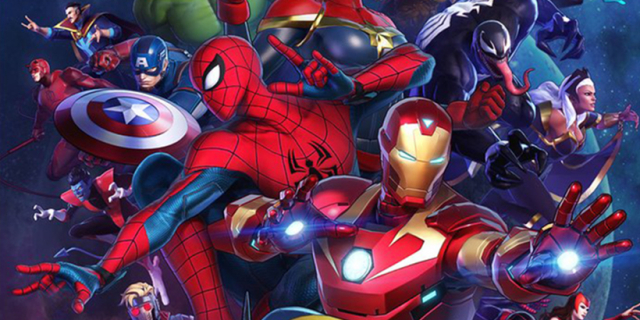 Marvel Ultimate Alliance 3: The Black Order - data premiery gry ujawniona