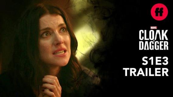 Cloak & Dagger – co dalej w 2. sezonie? Zwiastun 3. odcinka