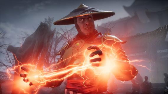 Mortal Kombat 11 - twórcy ograniczają grind. Lepsze nagrody za pojedynki