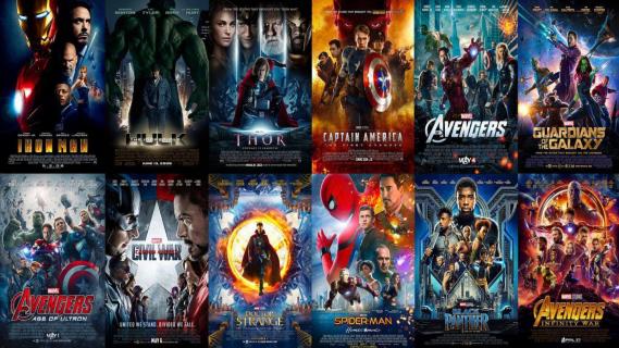 Avengers: Koniec gry - a może prysznic i joga w czasie maratonu MCU? Nietypowa oferta