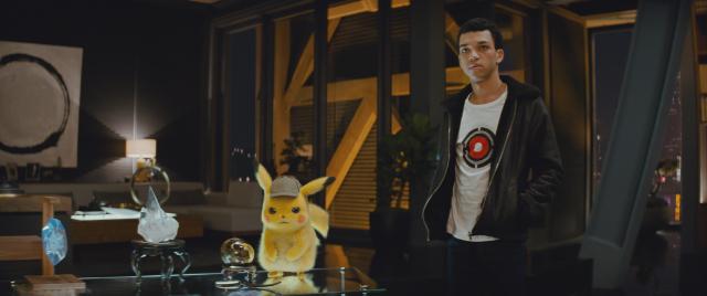 Pokémon: Detektyw Pikachu - recenzja filmu