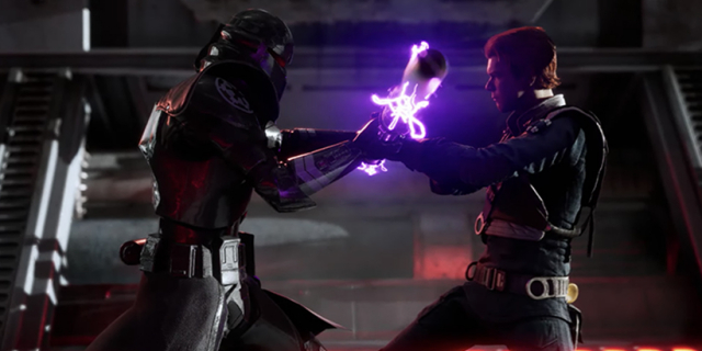 Star Wars Jedi: Fallen Order zaprezentowane! Zobacz efektowny zwiastun gry