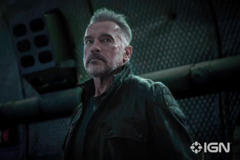 Terminator: Dark Fate – opis scen z CinemaCon. Pierwsze informacje