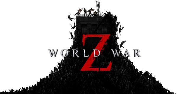 World War Z  - recenzja gry