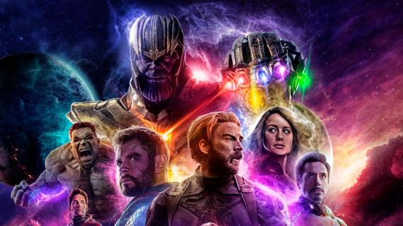 Avengers: Koniec gry - czy jest scena po napisach? Znamy szczegóły