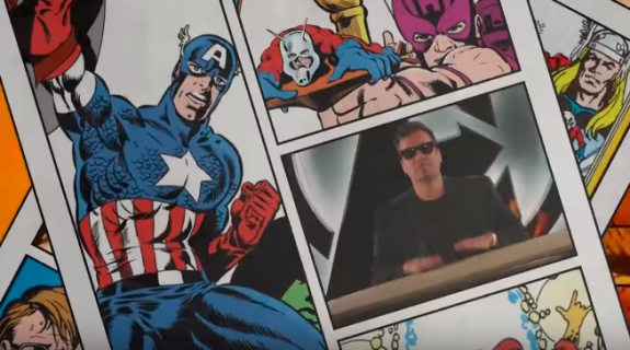 Avengers: Koniec gry - obsada i Jimmy Fallon śpiewają w świetnym materiale wideo
