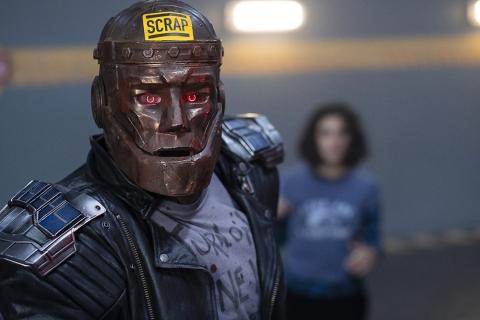 Doom Patrol: sezon 1, odcinek 12 - recenzja
