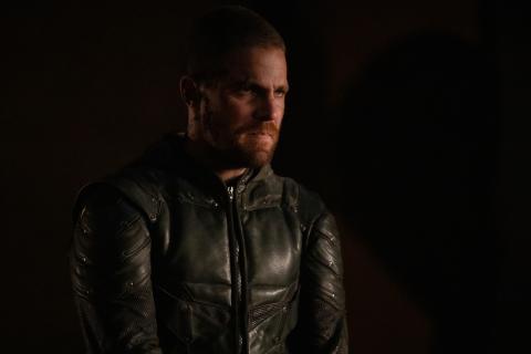 Arrow: sezon 7, odcinek 21 - zdjęcia z nowego epizodu. Powraca znana postać