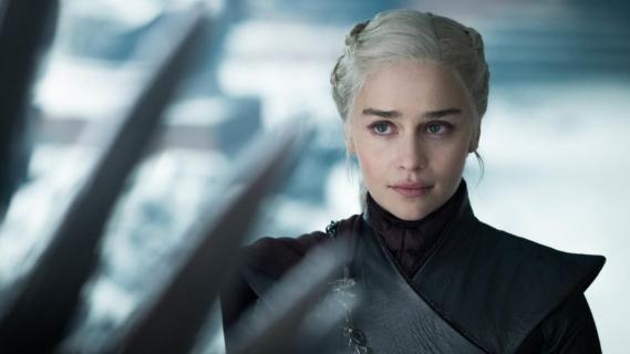 Gra o tron - co się stało z Daenerys? Antropolog o możliwej opcji
