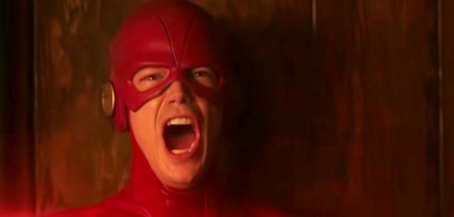 Flash: sezon 5 - zwiastun finałowego odcinka