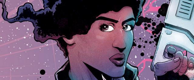 Vagrant Queen - będzie aktorski serial na podstawie komiksu
