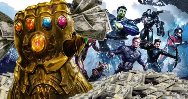Avengers: Endgame - Chiny szaleją, szturm na box office trwa. Będą Oscary?
