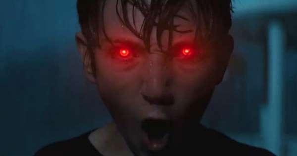 Brightburn: Syn ciemności - finałowy zwiastun horroru