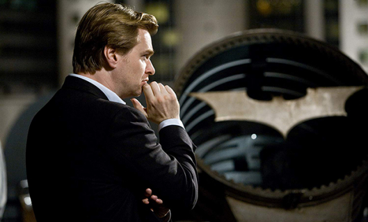 Nowy film Nolana - rozpoczęcie zdjęć, tytuł i nowe nazwiska w obsadzie