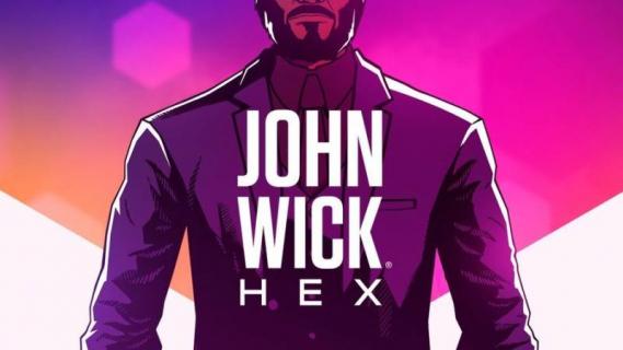 John Wick z własną grą. Zapowiedziano produkcję John Wick Hex