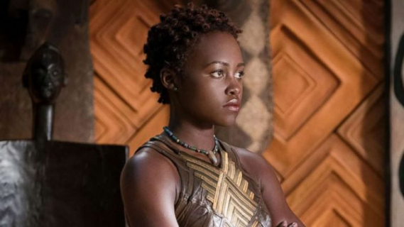 Gwiazda filmu To my, Lupita Nyong'o zagra w komedii science fiction
