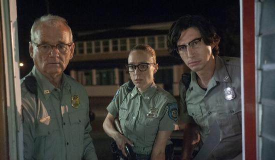 The Dead Don't Die – kolejny zwiastun filmu o zombie od Jima Jarmuscha