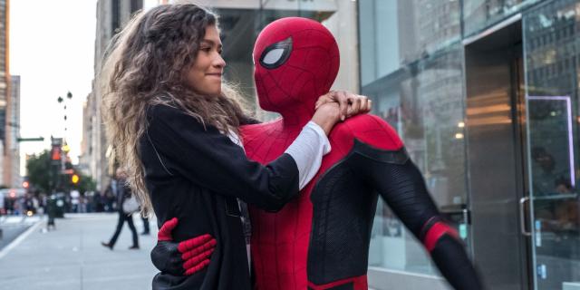 Spider-Man: Daleko od domu - obsada zrobiła niespodziankę fanom w Disneylandzie