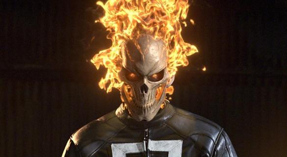 Ghost Rider bohaterem kolejnego serialu Marvela? Zaskakujące pogłoski