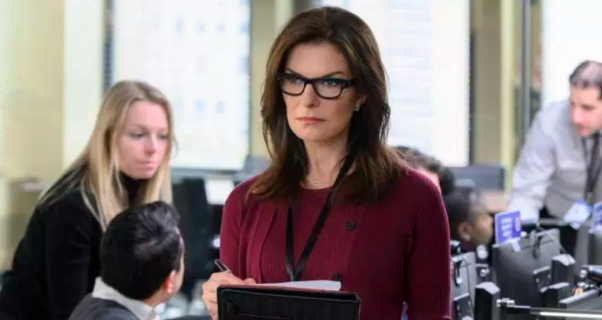 FBI - Sela Ward odchodzi z serialu po 1. sezonie