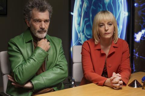 Ból i blask - recenzja filmu [Cannes 2019]