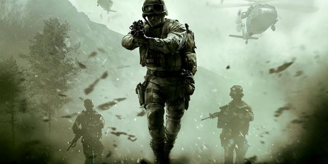 Nowe Call of Duty nosi podtytuł Modern Warfare. Premiera w październiku