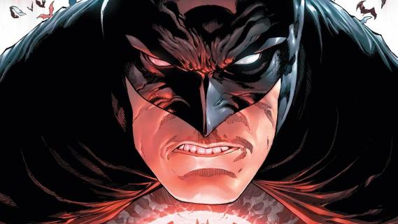 Tom King mimowolnie pożegna się z serią komiksową Batman?