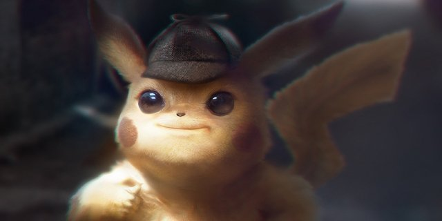 Pokemon: Detektyw Pikachu - Danny DeVito w tytułowej roli? Zobacz grafiki koncepcyjne