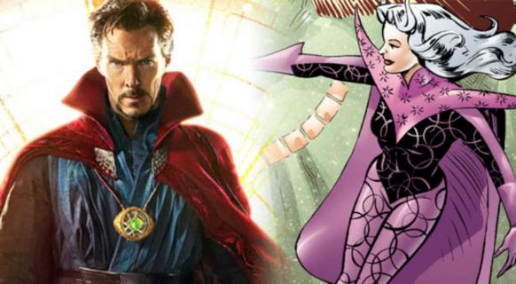 Doktor Strange 2 i Strażnicy Galaktyki Vol. 3 - kolejne pogłoski dotyczące filmów