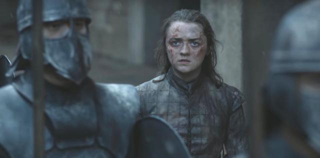 Gra o tron - kto najwięcej razy zadał śmierć w serialu? Szczegółowe statystyki
