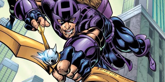 Marvel Ultimate Alliance 3: Hawkeye i jego łuk - zobacz nowe wideo z gry