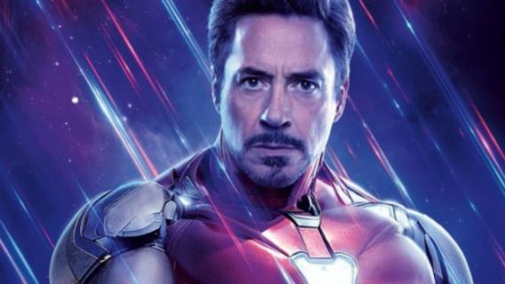 Avengers: Koniec gry - Robert Downey Jr. udostępnia wideo z ostatniego dnia zdjęć