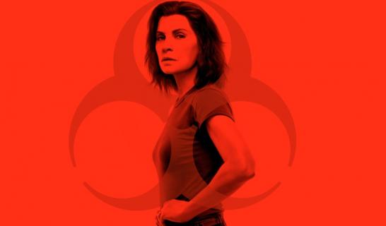 The Hot Zone: odcinek 1 i 2 - recenzja