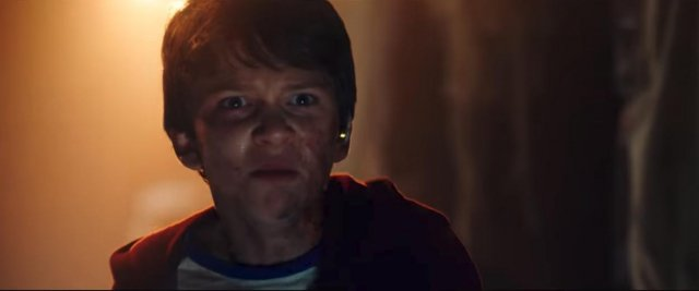 Laleczka - wideo z głosem Marka Hamilla w tytułowej roli