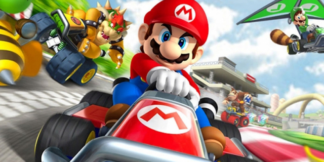 Mario Kart Tour - gracze donoszą o irytujących mikrotransakcjach w wersji beta