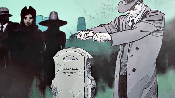 The Magic Order – komiks Marka Millara i Netflixa doczeka się adaptacji