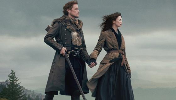 Outlander - trwają prace nad 5. sezonem serialu. Wideo zza kulis