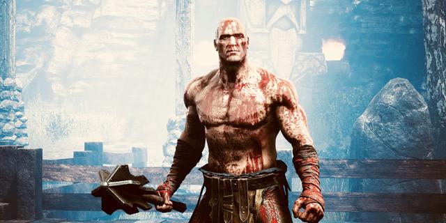 Rune: Ragnarok to teraz Rune II. Gra dostępna będzie jedynie w Epic Games Store
