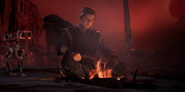Star Wars Jedi: Upadły Zakon - gameplay zobaczymy na EA Play oraz E3 2019