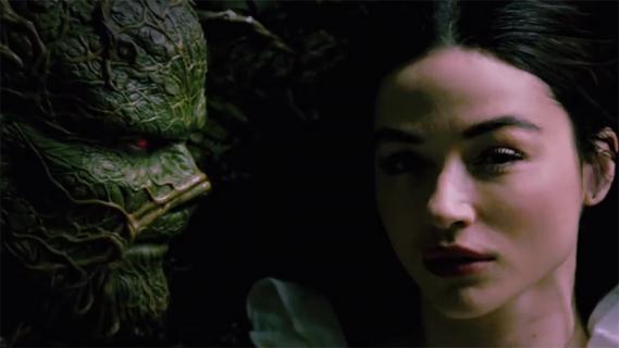Swamp Thing - nowy teaser. Oto serialowa Abby