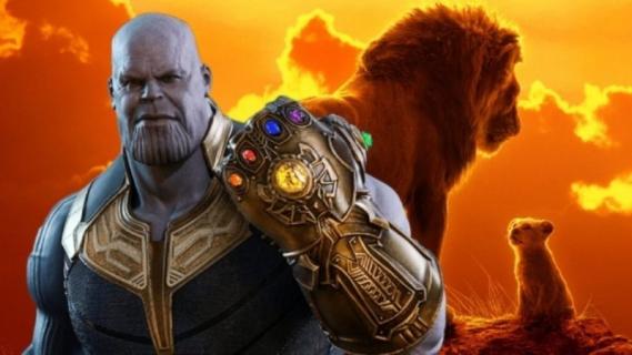Król Lew w box office jak Avengers: Koniec gry? Kapitalne prognozy