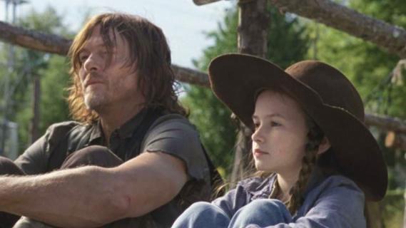 The Walking Dead - ruszyły prace nad 10. sezonem serialu