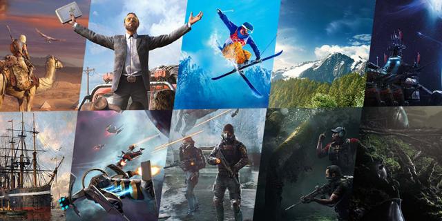 Ubisoft Pass Premium - nadchodzi abonamentowa usługa z grami firmy?